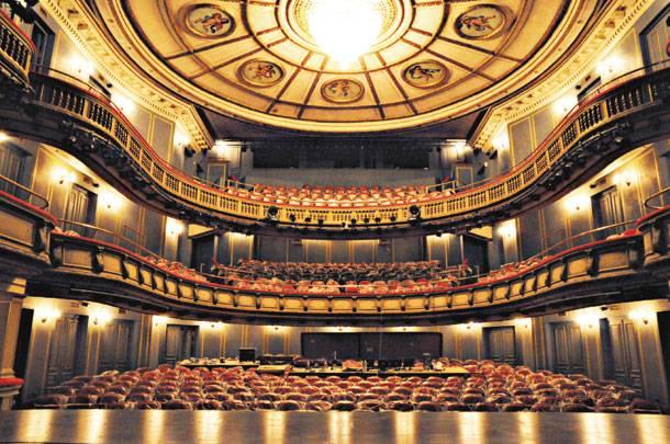 Επιτυχόντες τελικών εξετάσεων Δραματικής Σχολής Εθνικού Θεάτρου