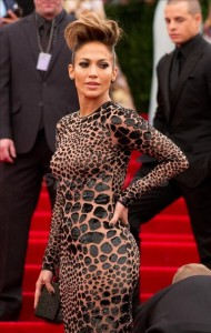 """""""PUNK: Chaos To Couture"""" Costume Institute Gala arrivals in NYC"""