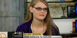 Άστεγη στο Χάρβαρντ