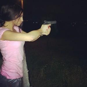 αλεξανδρακη όπλο